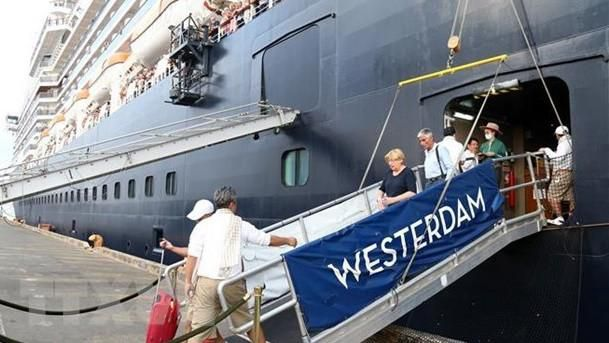 Phương án xử lý chuyến bay có khách từng đi trên tàu Westerdam Ảnh 1