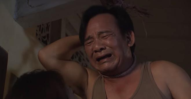 Phim 'Cô gái nhà người ta' tập 14 : Bố treo cổ tự tử để ép Uyên cưới Cường, Khoa và Uyên vào nhà nghỉ với nhau Ảnh 3