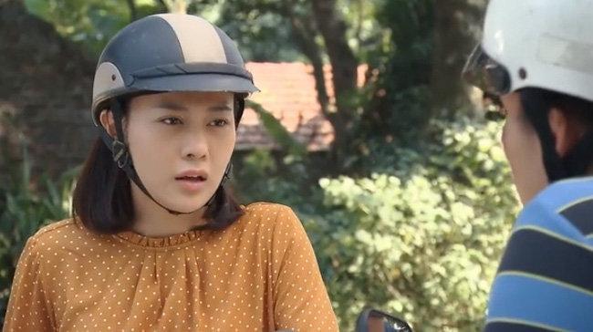 Phim 'Cô gái nhà người ta' tập 14 : Bố treo cổ tự tử để ép Uyên cưới Cường, Khoa và Uyên vào nhà nghỉ với nhau Ảnh 2