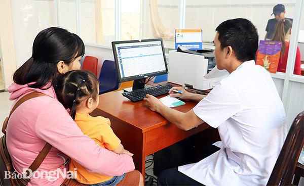 Ứng dụng công nghệ thông tin vào quản lý dịch bệnh Ảnh 1