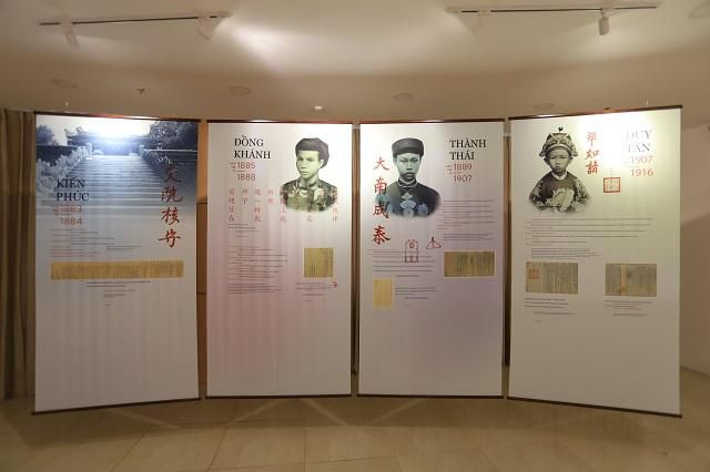 Góc nhìn mới về châu bản nhà Nguyễn