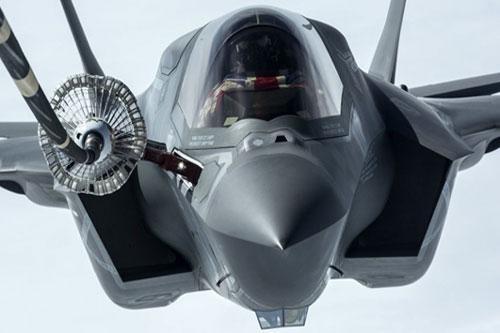 Lỗi phần mềm - điểm yếu chí tử của F-35 Ảnh 1