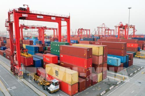 Trung Quốc vẫn có sức hút đầu tư nước ngoài Ảnh 1