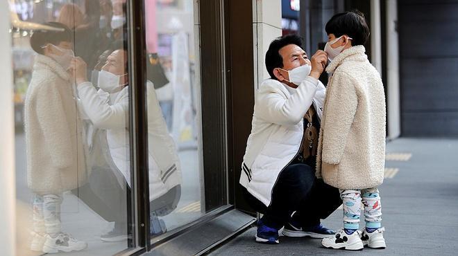3 học sinh Nhật Bản dương tính với virus corona Ảnh 1