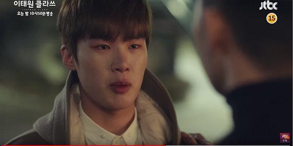 Preview tập 8 Tầng lớp Itaewon (Itaewon Class) - Park Sae Ro Yi sôi máu đuổi việc Son Yi Seo Ảnh 8