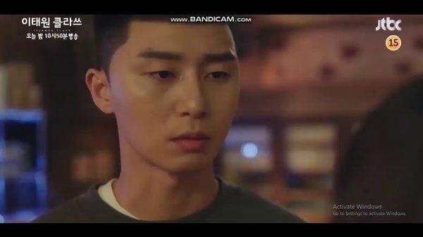 Preview tập 8 Tầng lớp Itaewon (Itaewon Class) - Park Sae Ro Yi sôi máu đuổi việc Son Yi Seo Ảnh 6