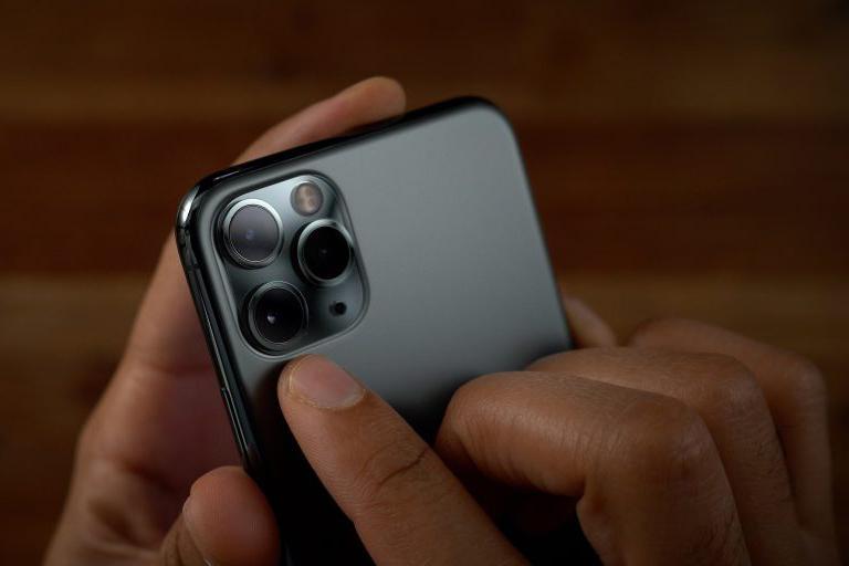 Cách điều khiển máy ảnh iPhone từ xa bằng Apple Watch Ảnh 1