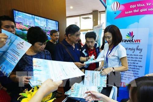 Dịch COVID-19: Hội chợ quốc tế du lịch Việt Nam được lùi sang tháng 5/2020 Ảnh 1