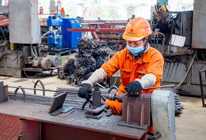 Thêm những công việc ảnh hưởng xấu đến lao động nữ Ảnh 1