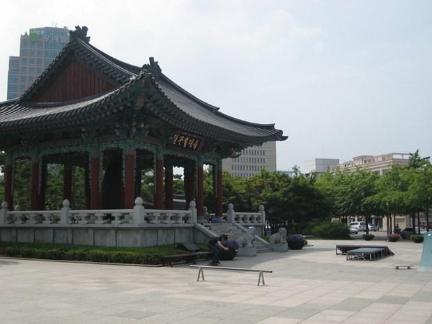 Tâm dịch Daegu: Điều chưa biết về thành phố mang danh 'bảo thủ' Ảnh 4