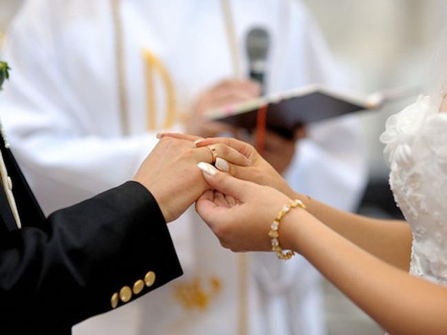 Ý nghĩa thực sự của hôn nhân: Học được cách cư xử với chính mình Ảnh 1