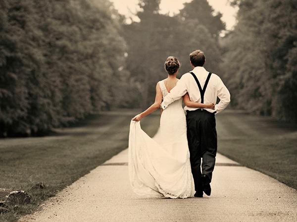 Ý nghĩa thực sự của hôn nhân: Học được cách cư xử với chính mình Ảnh 2