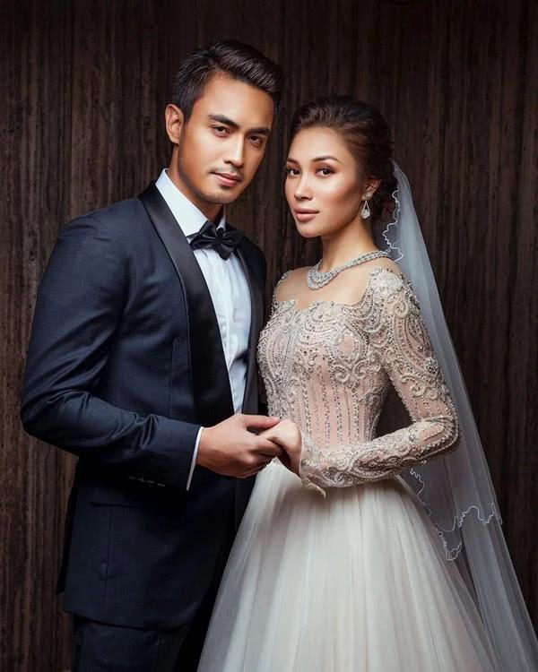 Lễ cưới thế kỷ tốn hàng triệu USD của cặp đôi vàng Malaysia Ảnh 5