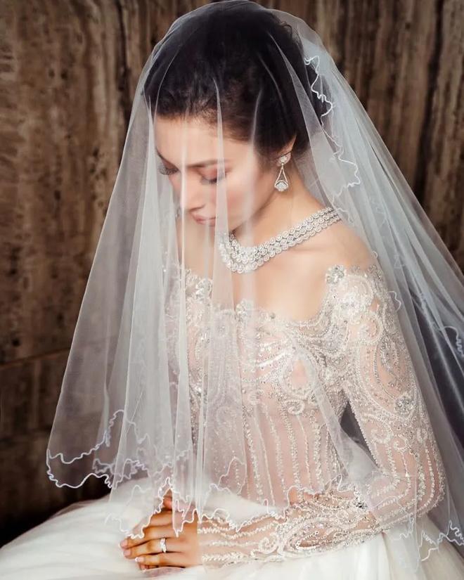 Lễ cưới thế kỷ tốn hàng triệu USD của cặp đôi vàng Malaysia Ảnh 7