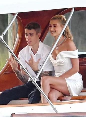 Vẻ ngoài thất thường của Justin Bieber Ảnh 13