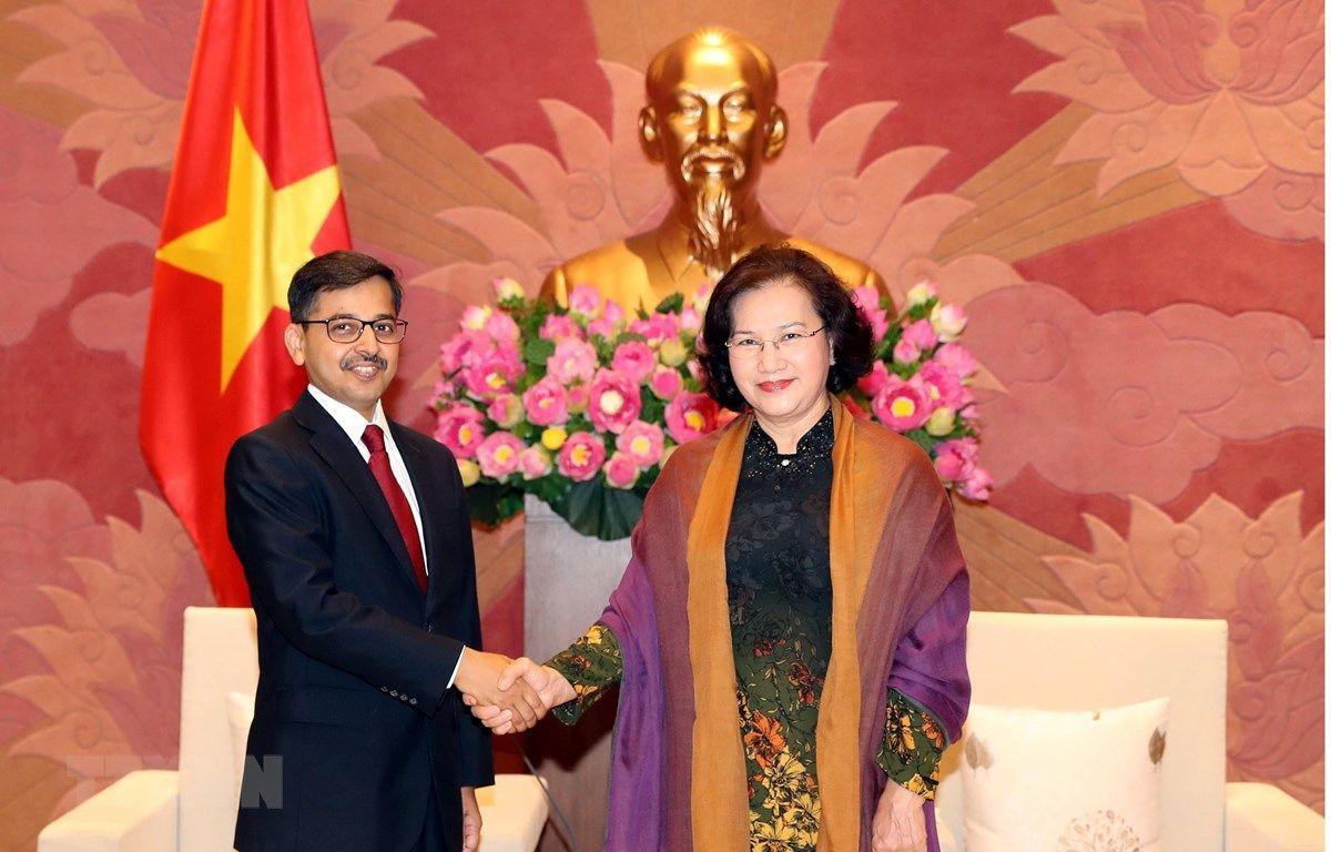 Việt Nam là người bạn tin cậy của Ấn Độ Ảnh 1