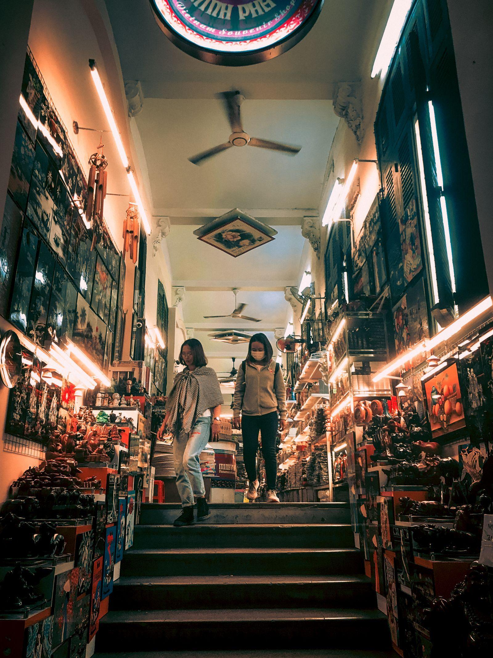 Khám phá Bưu điện gần 130 năm tuổi ở TP Hồ Chí Minh Ảnh 11
