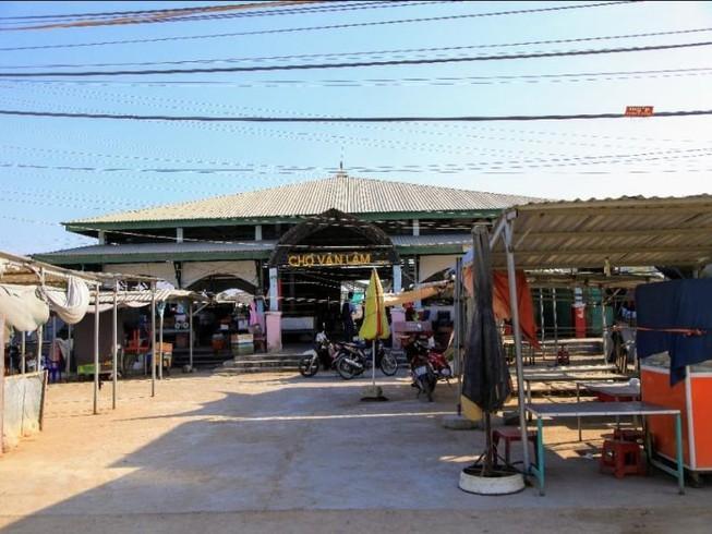 Ninh Thuận cách ly thôn Văn Lâm 3, nơi bệnh nhân 61 ở, 28 ngày Ảnh 1