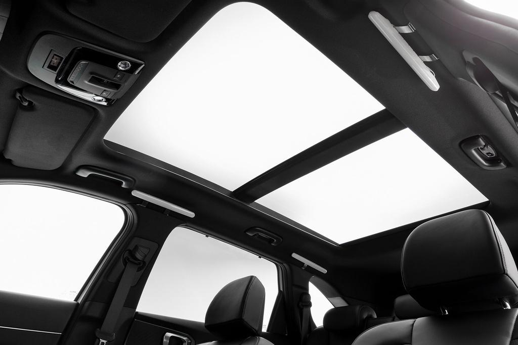 Kia Sorento thế hệ mới ra mắt - thiết kế cứng cáp, chờ ngày về VN Ảnh 9