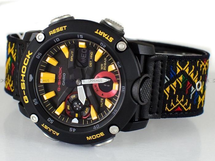 Thi nhau săn lùng đồng hồ G-Shock 'chất lừ', giá chưa đầy 4 triệu Ảnh 4