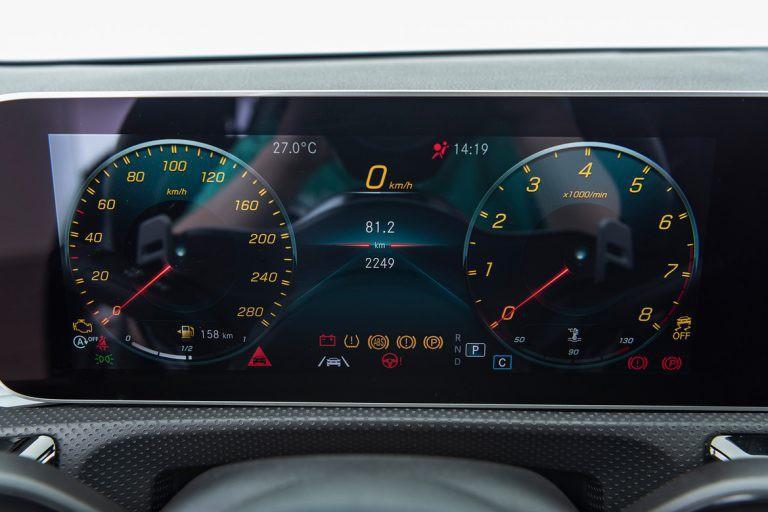 Brabus B35S Mercedes-AMG A35 có giá lên tới gần 90.000 USD Ảnh 10