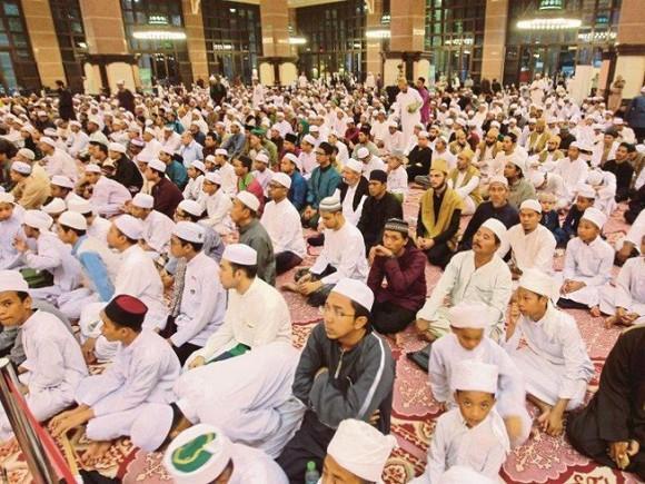 Đề nghị dừng tổ chức các Lễ hội tôn giáo thường niên Ảnh 3