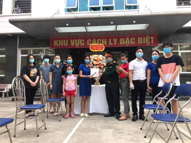 Du học sinh Hà Lan bất ngờ được tổ chức sinh nhật trong khu cách ly Ảnh 1