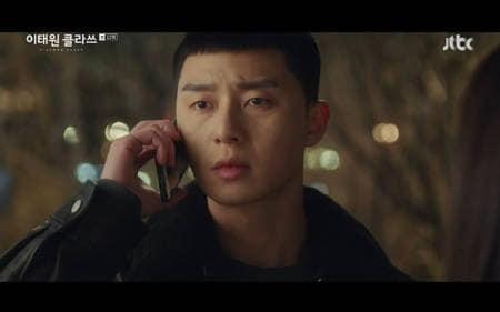 Tổng hợp những cảnh quay gây thương nhớ nhất của 'Itaewon Class' Ảnh 5