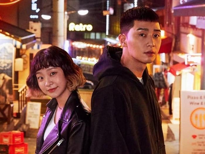 Tổng hợp những cảnh quay gây thương nhớ nhất của 'Itaewon Class' Ảnh 4