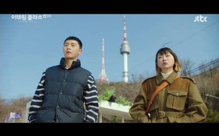 Tổng hợp những cảnh quay gây thương nhớ nhất của 'Itaewon Class' Ảnh 6