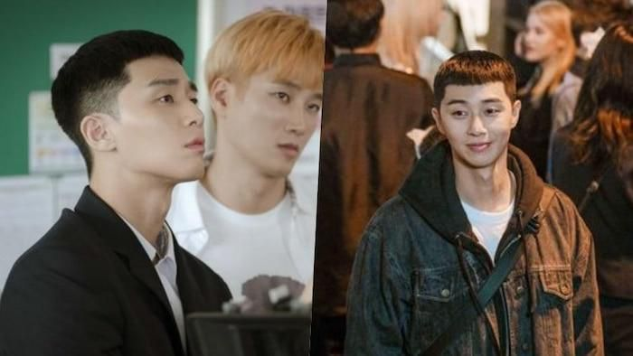 Tổng hợp những cảnh quay gây thương nhớ nhất của 'Itaewon Class' Ảnh 2