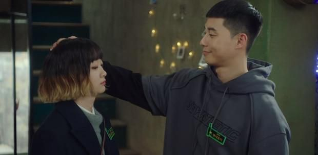 Tổng hợp những cảnh quay gây thương nhớ nhất của 'Itaewon Class' Ảnh 3
