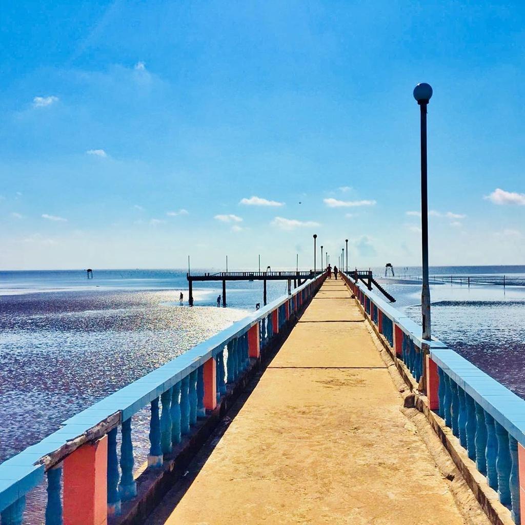 3 cây cầu nổi tiếng thiết kế đẹp ở miền Tây Ảnh 9