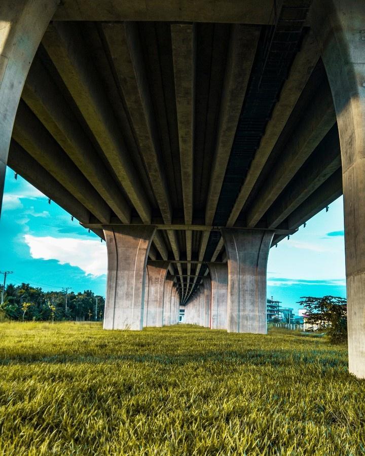 3 cây cầu nổi tiếng thiết kế đẹp ở miền Tây Ảnh 6