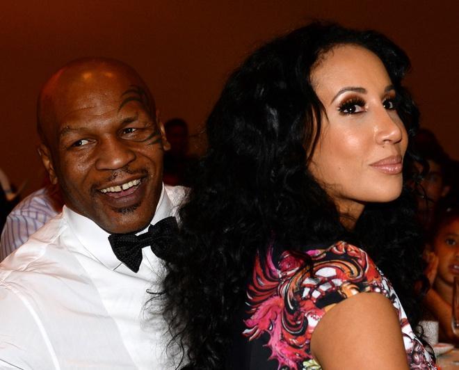 Kiki - người vợ cứu rỗi cuộc đời Mike Tyson Ảnh 1