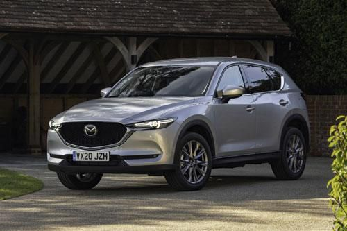 Mazda CX-5 2020 chốt giá gần 800 triệu đồng Ảnh 3