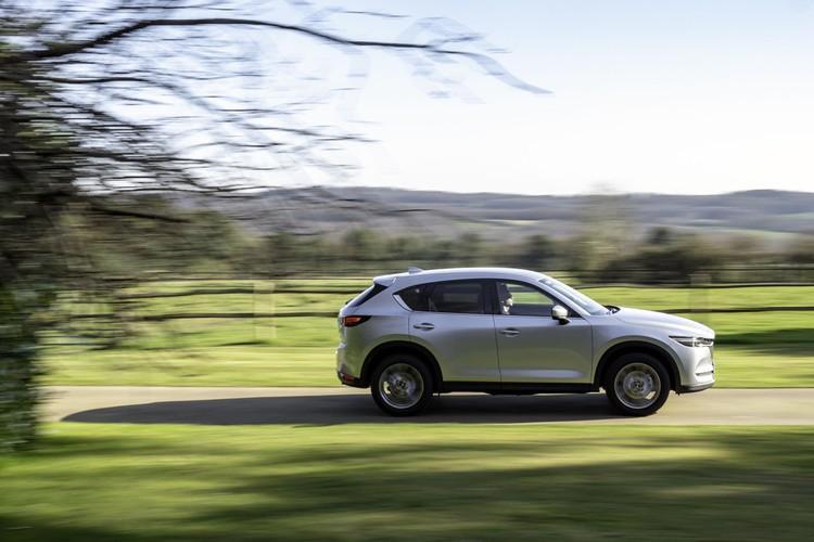 Mazda CX-5 2020 cho đặt hàng tại Anh với giá từ 33.000 USD Ảnh 14