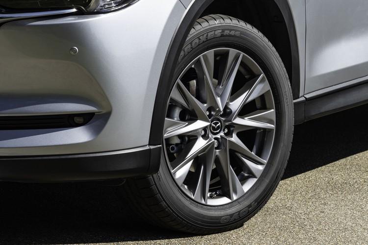 Mazda CX-5 2020 cho đặt hàng tại Anh với giá từ 33.000 USD Ảnh 18