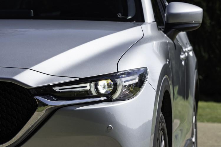 Mazda CX-5 2020 cho đặt hàng tại Anh với giá từ 33.000 USD Ảnh 17
