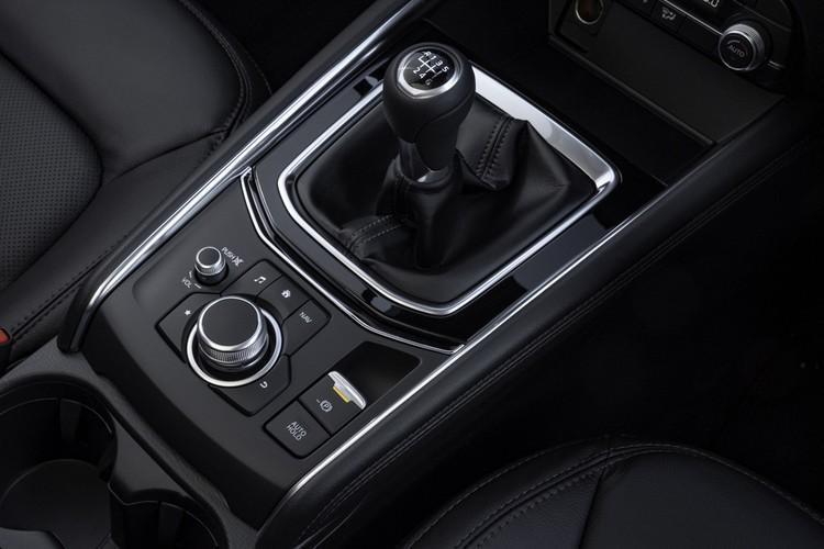 Mazda CX-5 2020 cho đặt hàng tại Anh với giá từ 33.000 USD Ảnh 4