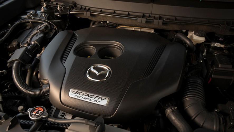 Mazda CX-5 2020 cho đặt hàng tại Anh với giá từ 33.000 USD Ảnh 3