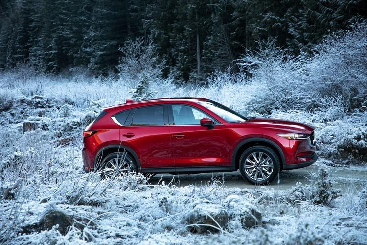 Mazda CX-5 2020 cho đặt hàng tại Anh với giá từ 33.000 USD Ảnh 7
