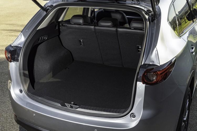 Mazda CX-5 2020 cho đặt hàng tại Anh với giá từ 33.000 USD Ảnh 13