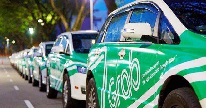 Những quy định mới tài xế taxi công nghệ cần lưu ý Ảnh 1