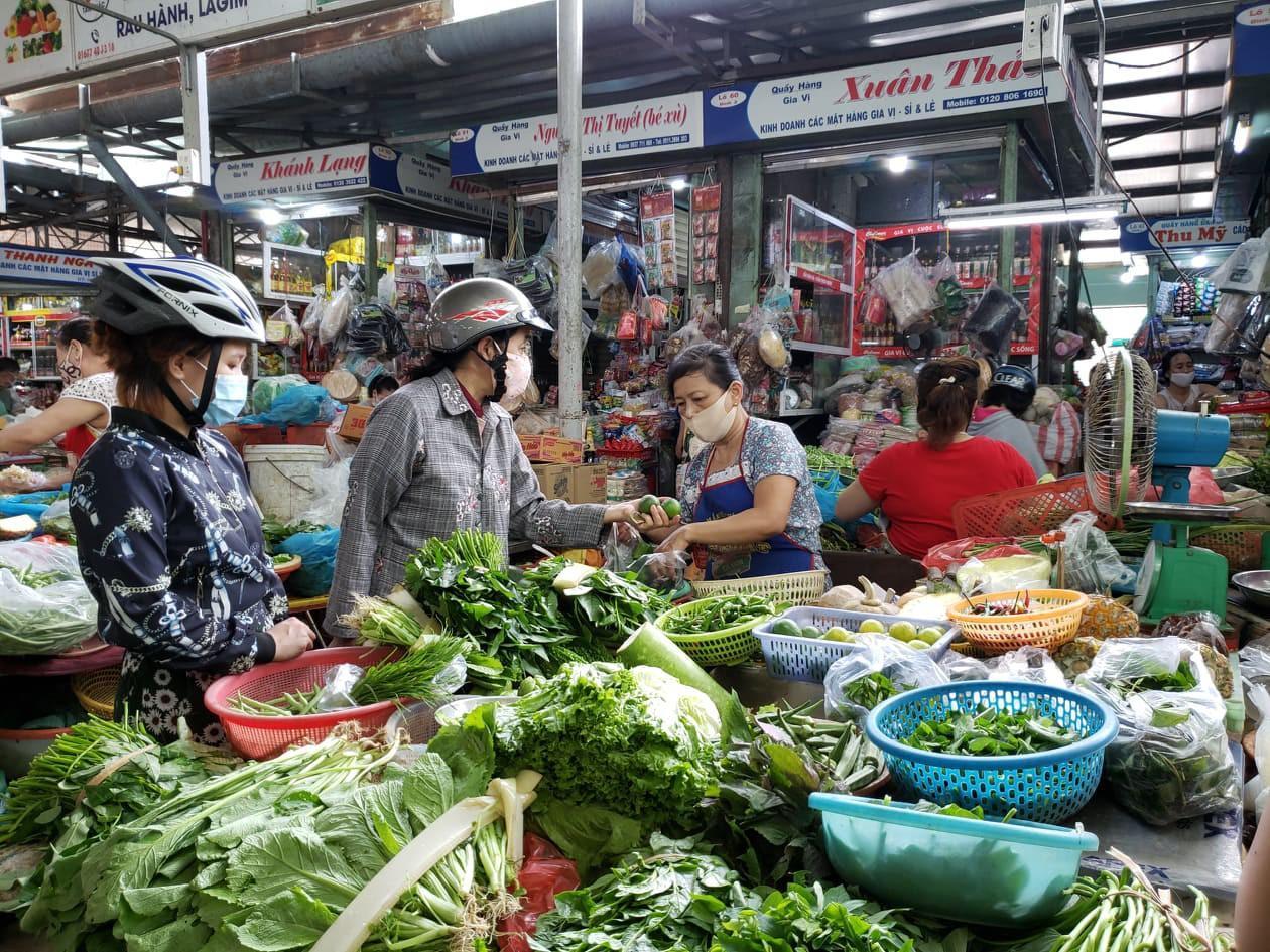 Đà Nẵng: 120 tỷ đồng dự trữ hàng hóa thiết yếu phục vụ cách ly tập trung
