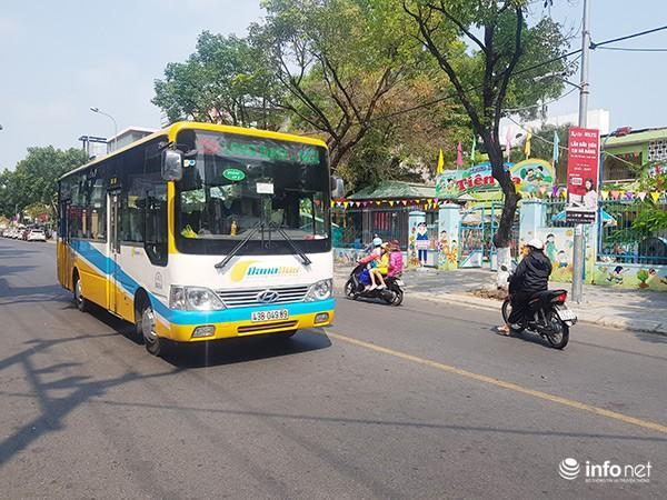 Đà Nẵng: Sẽ xử phạt xe cố tình chở khách trong thời hạn cách ly xã hội Ảnh 1