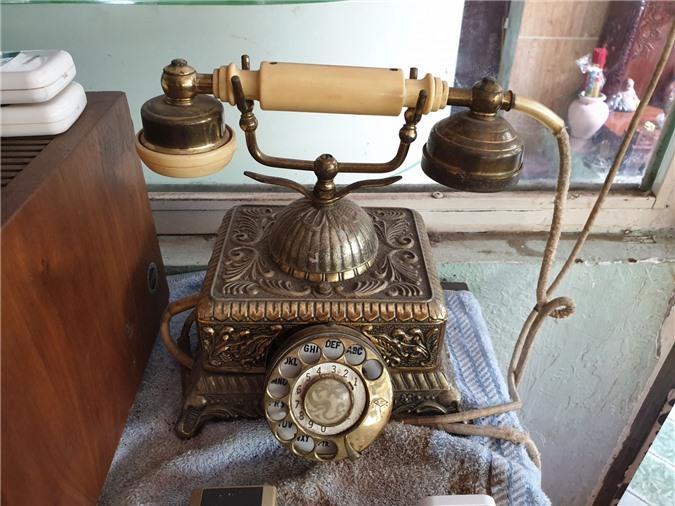 Chiêm ngưỡng bộ sưu tập máy nghe nhạc xưa độc đáo tại miền Tây Ảnh 14