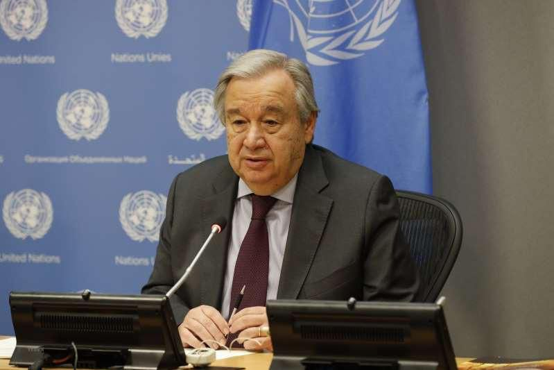 Liên Hợp Quốc kêu gọi cộng đồng quốc tế chung tay chống Covid-19 Ảnh 1