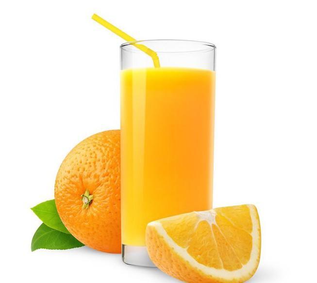 Nước cam tại nhiều nước tăng giá vì dịch COVID-19 Ảnh 1