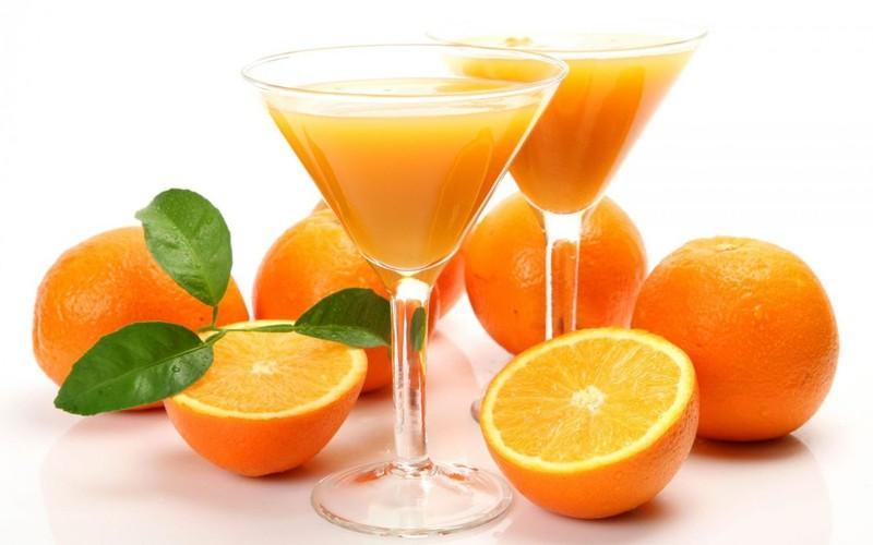 Nước cam tại nhiều nước tăng giá vì dịch COVID-19 Ảnh 2